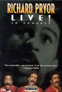 Richard Pryor: Live in Concert (1979) DVD Release Date