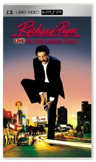 Richard Pryor Live on the Sunset Strip (1982) DVD Release Date