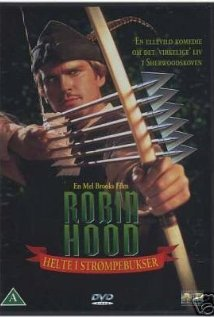 Robin Hood: Men in Tights (1993) DVD Release Date