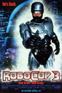 RoboCop 3 DVD Release Date
