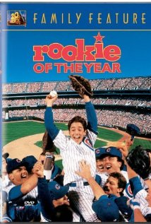 Rookie of the Year (1993) DVD Release Date