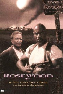 Rosewood (1997) DVD Release Date