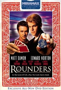Rounders (1998) DVD Release Date