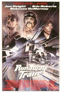 Runaway Train (1985) DVD Release Date