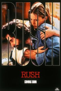 Rush (1991) DVD Release Date