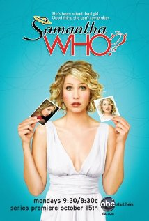 Samantha Who? (TV Series 2007-2009) DVD Release Date