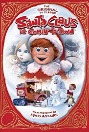 Santa Claus Is Comin' to Town (TV Movie 1970) DVD Release Date