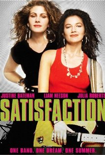 Satisfaction (1988) DVD Release Date