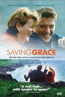 Saving Grace (2000) DVD Release Date