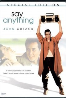 Say Anything... (1989) DVD Release Date