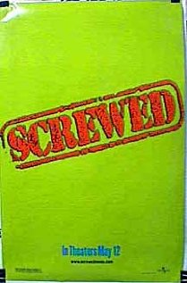 Screwed (2000) DVD Release Date