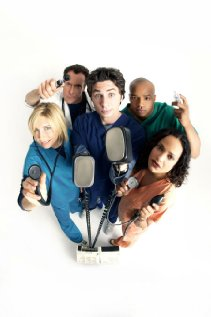 Scrubs (TV Series 2001-2010) DVD Release Date