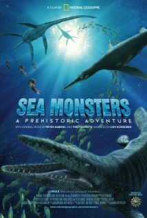 Sea Monsters: A Prehistoric Adventure (2007) DVD Release Date