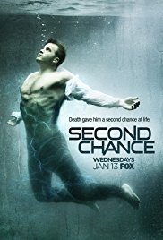 Second Chance (TV Series 2016) DVD Release Date