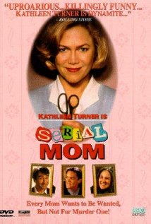 Serial Mom (1994) DVD Release Date
