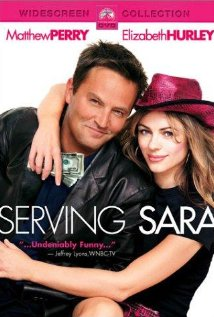 Serving Sara (2002) DVD Release Date