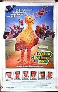 Sesame Street Presents: Follow that Bird (1985) DVD Release Date