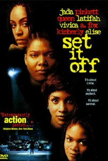 Set It Off (1996) DVD Release Date