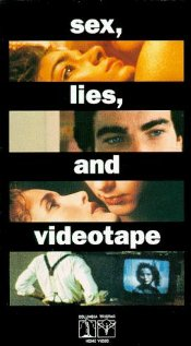 Sex, Lies, and Videotape (1989) DVD Release Date