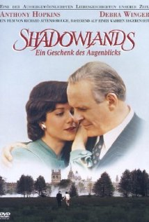 Shadowlands (1993) DVD Release Date