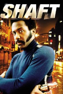Shaft (1971) DVD Release Date