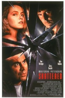 Shattered (1991) DVD Release Date