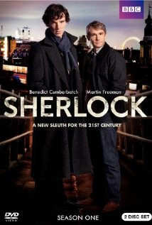 Sherlock (TV Series 2010-) DVD Release Date