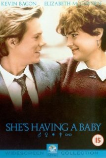 She's Having a Baby (1988) DVD Release Date