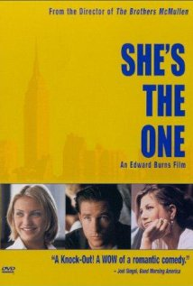 She's the One (1996) DVD Release Date