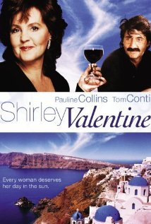 Shirley Valentine (1989) DVD Release Date