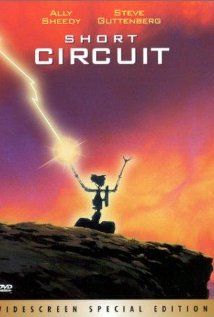 Short Circuit (1986) DVD Release Date
