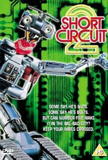 Short Circuit 2 (1988) DVD Release Date