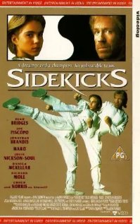 Sidekicks (1992) DVD Release Date