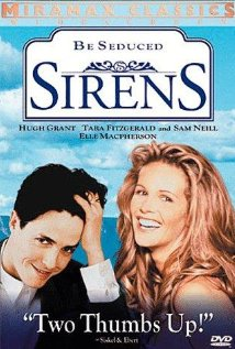 Sirens (1993) DVD Release Date