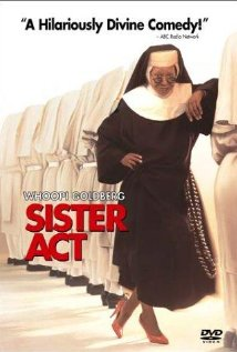 Sister Act (1992) DVD Release Date