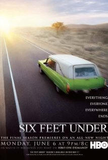 Six Feet Under (TV Series 2001-2005) DVD Release Date