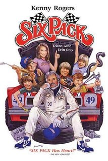 Six Pack (1982) DVD Release Date