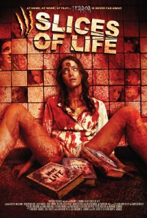 Slices of Life (2010) DVD Release Date