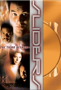 Sliders (TV 1995-2000) DVD Release Date