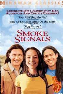 Smoke Signals (1998) DVD Release Date