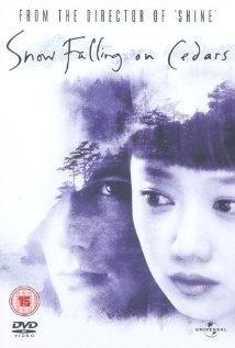 Snow Falling on Cedars (1999) DVD Release Date