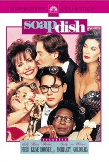 Soapdish (1991) DVD Release Date