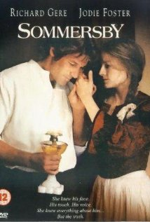 Sommersby (1993) DVD Release Date