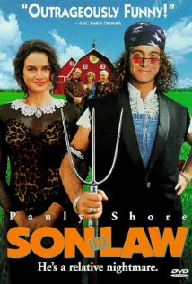 Son in Law (1993) DVD Release Date