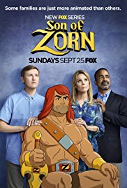 Son of Zorn (TV Series 2016-2017) DVD Release Date
