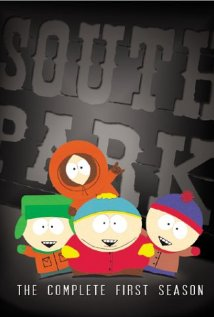 South Park (TV Series 1997-) DVD Release Date