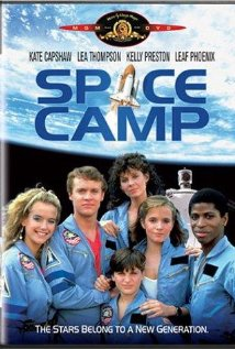 SpaceCamp (1986) DVD Release Date