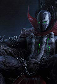 Spawn (2019) DVD Release Date