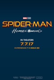 Spider-Man: Homecoming (2017) DVD Release Date
