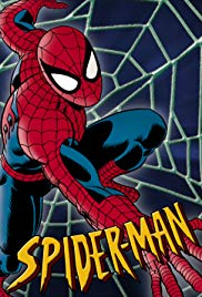 Spider-Man (TV Series 1994-1998) DVD Release Date